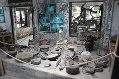 Galeri Omahku Memoriku, Museum Omahku Memoriku, Museum Merapi, Museum Memori, Galeri Omahku, Galeri Memori Merapi, Museum Merapi Jogja