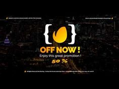 Modern Promo Titles Pack (Videohive After Effects Templates)