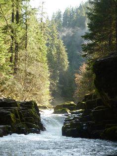 brice creek Klamath Falls, Crater Lake, Climbing, Hiking, River, Outdoor, Walks, Outdoors, Mountaineering