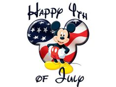Disney President's Day Mickey Mouse American Flag by Pennyring Happy 4 Of July, Fourth Of July, Mickey Mouse Wallpaper Iphone, Disney Thanksgiving, Disney Destinations, Thanksgiving Wallpaper, Mickey Head, Happy Independence Day, Presidents Day