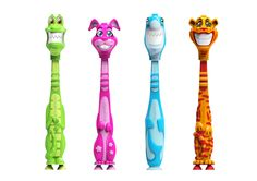 childrens tooth brushes - Google Search