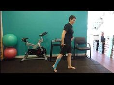 Hyperextension of the knee and Patella Femoral joint pain