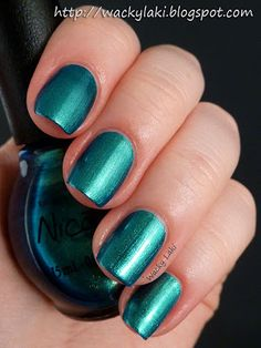 Nicole by OPI - Candid Cameron