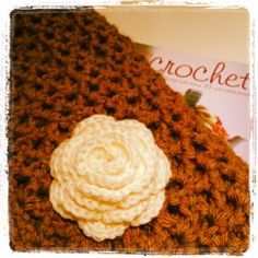 My Crochet Projects 2012 One Of Those Days, Flower Brooch, Create, Crochet, Flowers, Projects, Log Projects, Blue Prints, Ganchillo