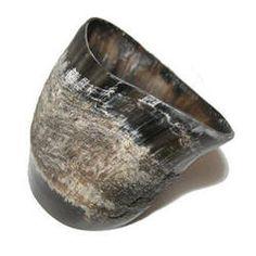 Horn Cuff by Dandi Maestre