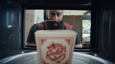 When James Harden's food cravings turn into Chris Paul's kitchen nightmare, he can count on State Farm Agent Cole Perez to help with the cleanup, and the cov. Oscar Nunez, State Farm Insurance, Funny Commercials, Chris Paul, James Harden, Fire Extinguisher, Microwave, Youtube, Chinese