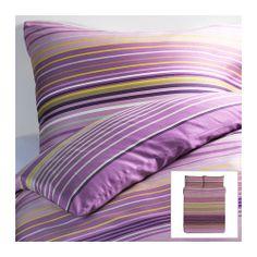 PALMLILJA Duvet cover and pillowcase(s) - Twin - IKEA