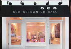 Georgetown Cupcake | DC
