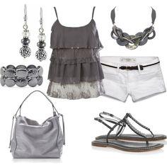 Summer Gray,
