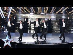 Beat Brothers have got razzamatazz   Semi-Final 5   Britain's Got Talent...