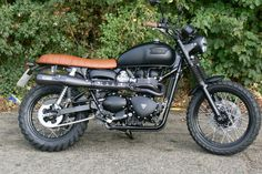 Hertfordshire Triumph - New & Used Motorcycles in Hertfordshire