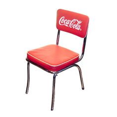 lavieen: American diner COCA-COLA BRAND Coca-Cola brand diner table, chair, four points of set West Coast style interior American miscellaneous goods of the bench sheet Coca Cola Brands, Diner Table, Miscellaneous Goods, Coast Style, American Diner, Global Market, West Coast, Pj, Bench