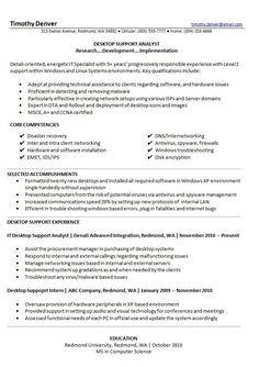 best resume template 2014