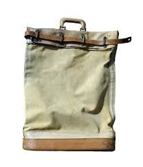 Image result for leather & canvas bags