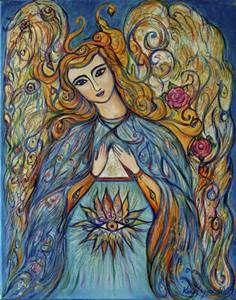 Archangel Gabriel - Yahoo Image Search Results