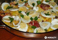Cobb Salad, Eggs, Breakfast, Food, Morning Coffee, Essen, Egg, Meals, Yemek