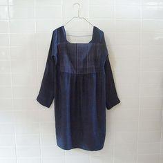 dosa mexican dress via quico