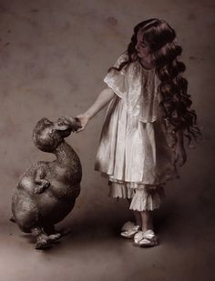 Alice by Vladimir Clavijo Telepnev