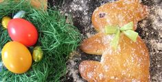 Osterhase aus Hefeteig - Rezept-Tipp - Die TK verrät dir zu Ostern das Rezept für einen leckeren, selbstgebackenen Hasen.