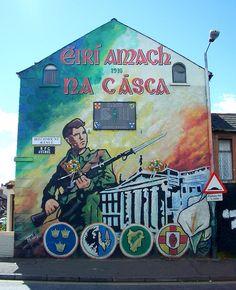 april 24, easter uprising began in dublin in 1916 (photo:  ppcc antifa on flickr)