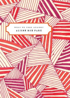 Alison Roh Park - Poetry Society of America