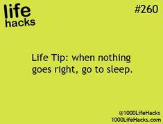 Life Hack #260
