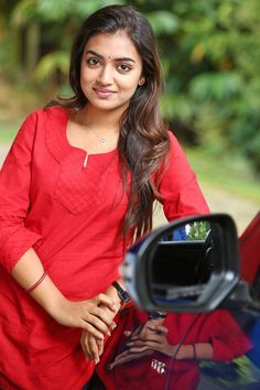 Nazriya Nazim Latest Stills