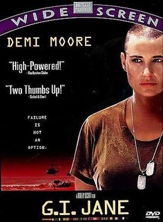 Demi Moore stars as Lieutenant Jordan O'Neil, the first female candidate for the U.S. Navy SEAL unit, a clandestine strike force drawn from the creme de la creme of the combined services--an opportuni