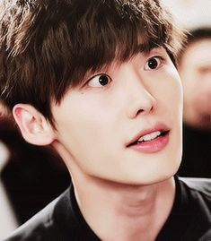 lee jong suk dem mood swings doctor stranger