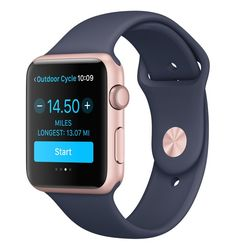 Apple Watch                                                                                                                                                                                 More