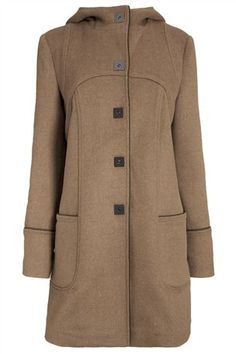 Buy Fit And Flare Coat from the Next UK online shop | coats