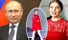 Image result for kabaeva 2017