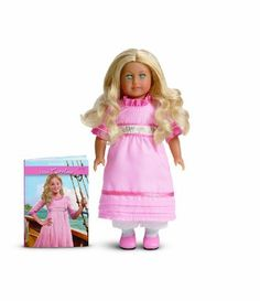 Caroline Mini Doll (American Girls Collection Mini Dolls) by American Girl Editors, http://www.amazon.com/dp/1609581016/ref=cm_sw_r_pi_dp_ajggrb16K0VVV