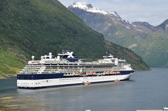 cool Celebrity Infinity by eGuide Travel