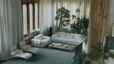 Architecture renegade Richard Bofill invites us into the 5,000-square former cement factory he calls home on NOWNESS