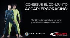 ¡Consigue tu primera capa con Accapi!