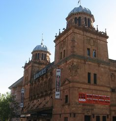 The Empire Middlesbrough Historic Victorian Empire Palace Theatre Tees Valley North East Home History, Family History, River Tees, Salt Of The Earth, Moving To Canada, North East England, Northern England, Middlesbrough, City Of Angels