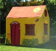 pvc playhouse