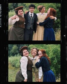 Gilbert Blythe, Anne Of Green Gables, Amybeth Mcnulty, Gilbert And Anne, Anne White, Film Anime, Anne With An E, Beautiful Series, Anne Shirley