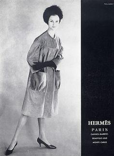 Hermès (Couture) 1960