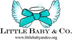 Little Baby and Co - Keepsakes boxes & online support community for parents experiencing early miscarriage.