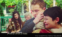 Why we love OUAT - The Charming Family Reunion