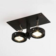 Wever & Ducré Hide Duo - Binnenverlichting - Opbouwspots | Lichtkunde
