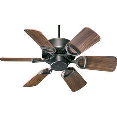 30`` 6 Blade Ceiling Fan $150