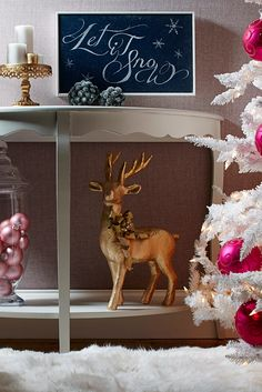 Find festive decor in every style, staples for a holiday-ready home & presents for everyone on your list. Sign up at jossandmain.com and get up to 70% off this holiday season!