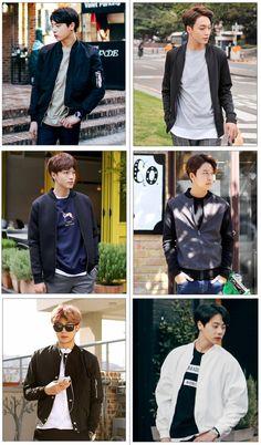 Premium Leather Jacket / Rider's Jacket [MRSTREET] 11ST