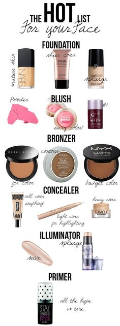 When it comes to eye make-up you need to think and then apply because eyes talk louder than words. The type of make-up that you apply on your eyes can talk loud about the type of person you really are. Beauty Make-up, Beauty Nails, Beauty Secrets, Hair Beauty, Beauty Products, Face Products, Beauty Room, Must Have Makeup Products, Makeup Must Haves