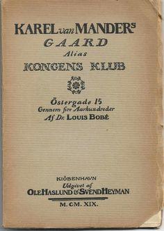 Karel van Manders Gård