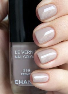 Chanel 559 Frenzy | See more nail designs at http://www.nailsss.com/acrylic-nails-ideas/2/