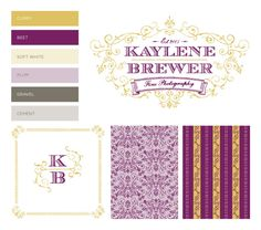 Kaylene Brewer Photography :: Branding